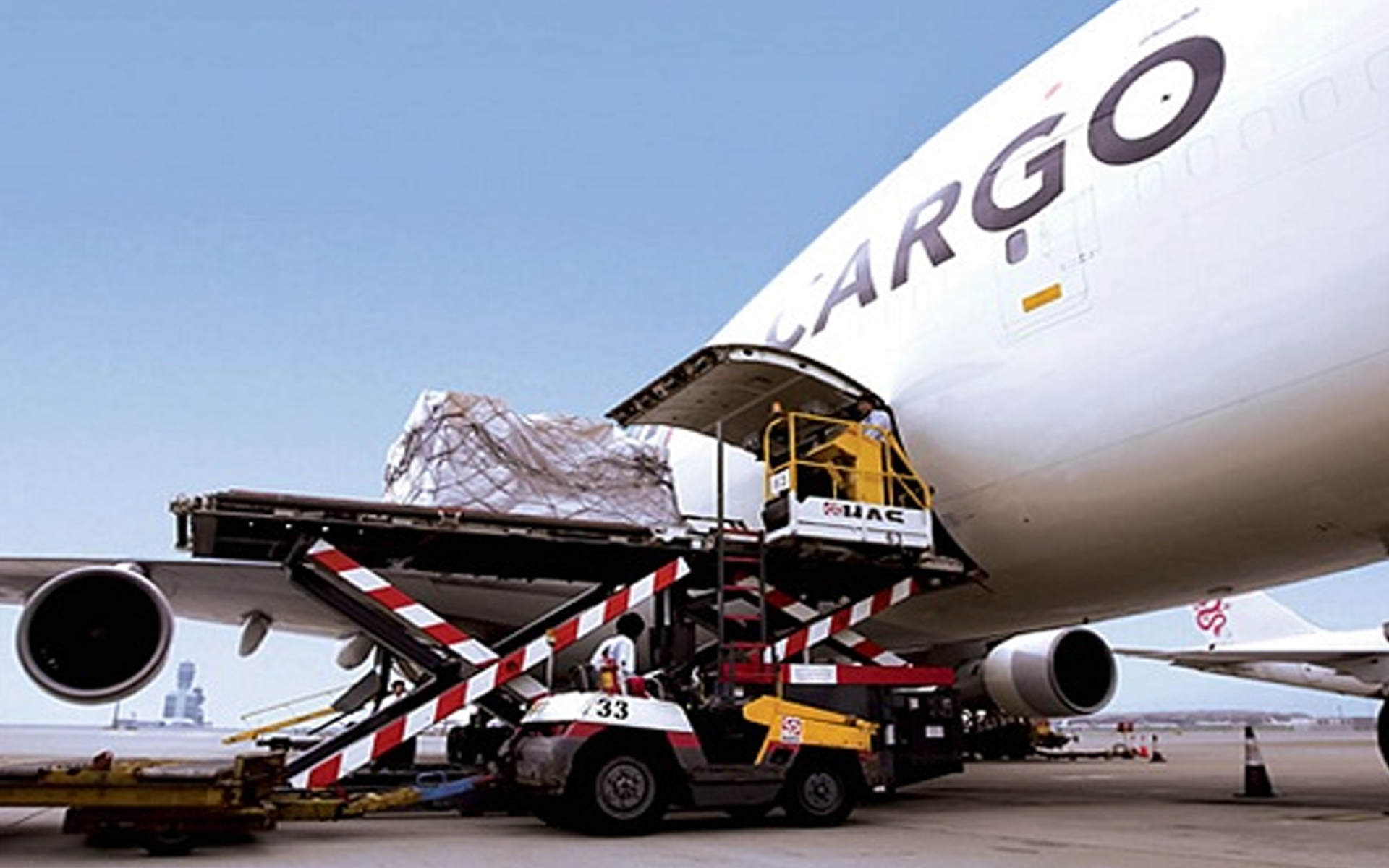 Air Freight Transport – Seacon (K) Limited |Cargo Air Freight